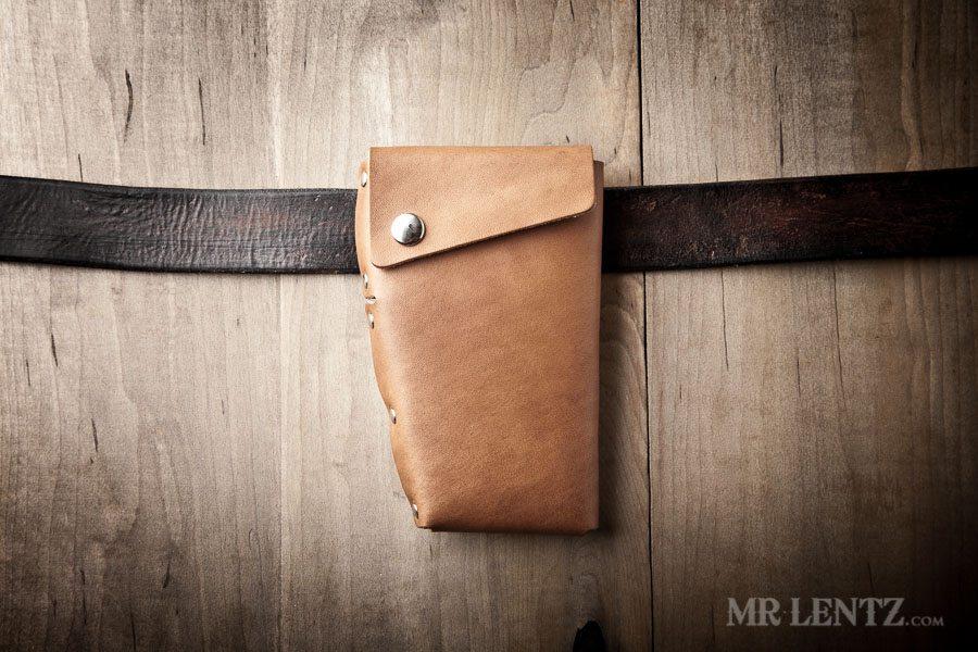 Holster Wallet Mens Leather Wallet Mr Lentz Shop