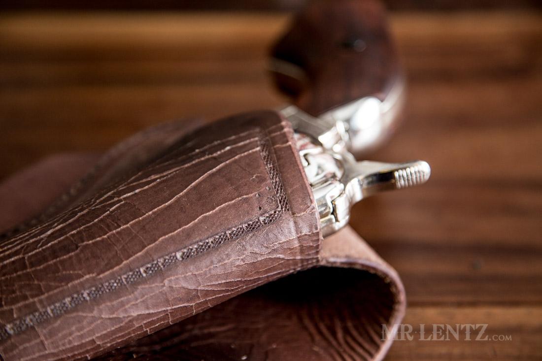 cowboy gun holster