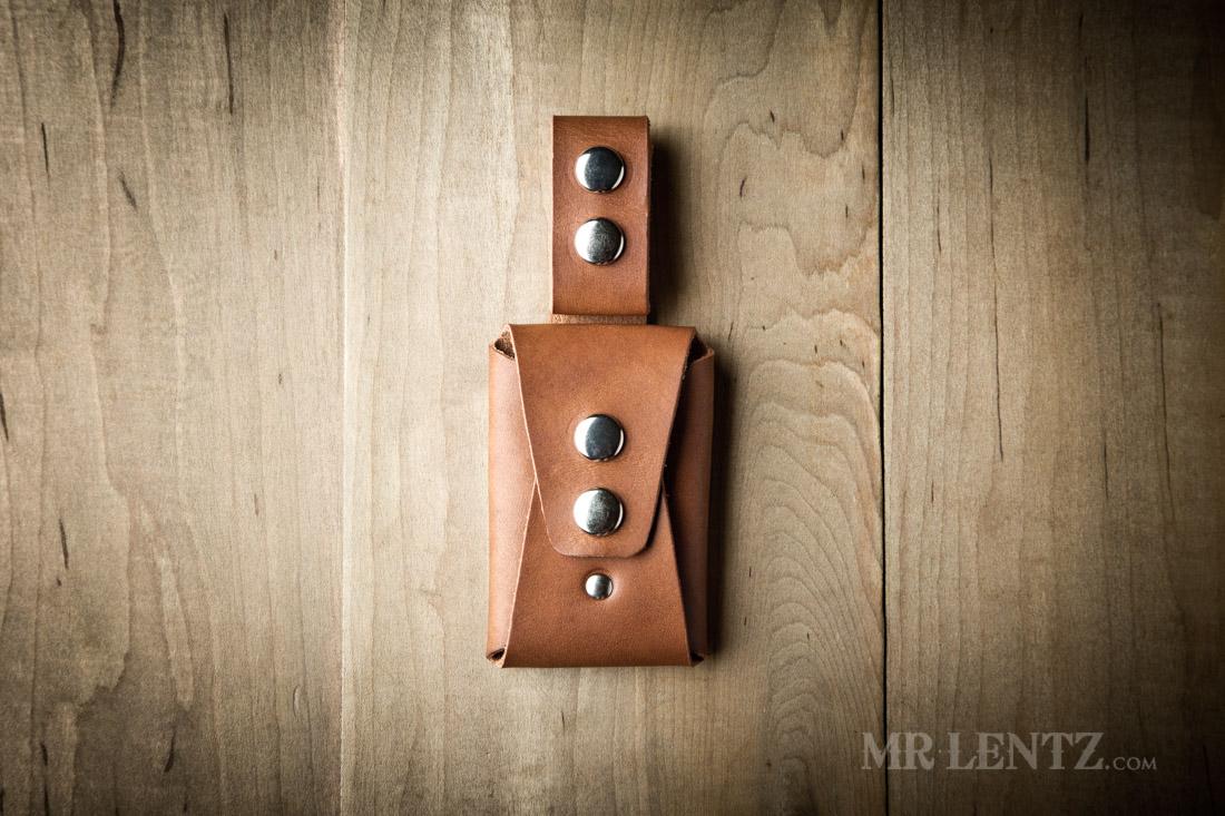 concealed travel wallet