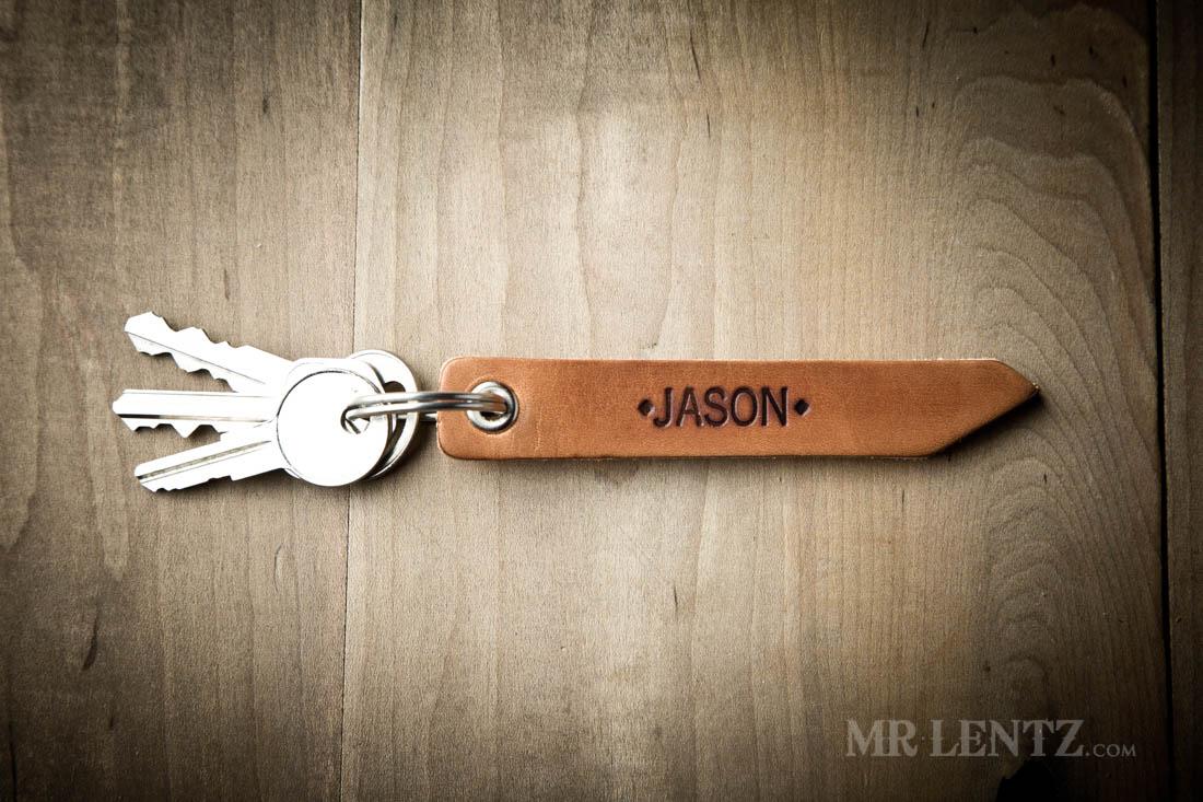 Keychain Tag