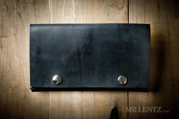 black phone purse
