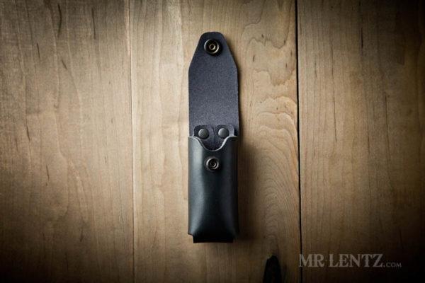 open black multi tool sheath