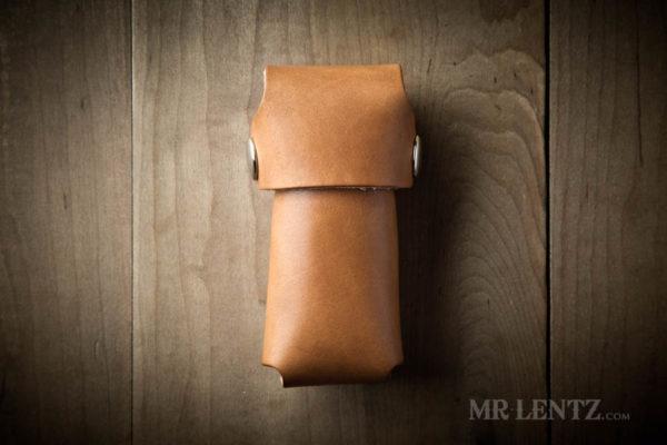 Multi Tool Sheath in brown