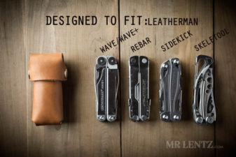 Leatherman deluxe multi tool sheath
