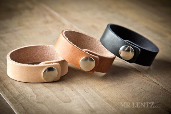 wrist cuff color options