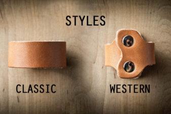 napkin ring options