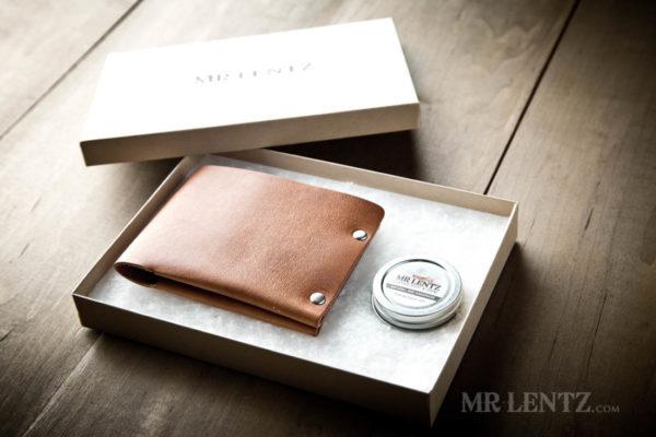 mr lentz gift box