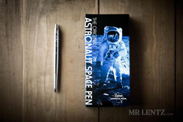 fisher space pen ag7 astronaut pen