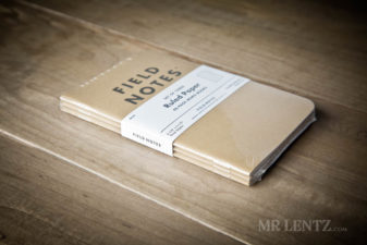 Field Notes Journal 3 Pack