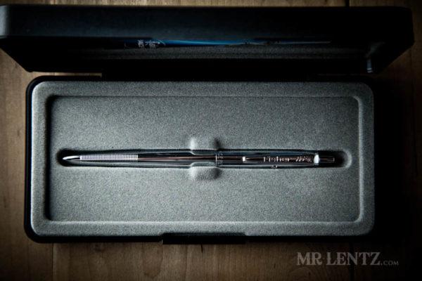 nasa space pen made in usa